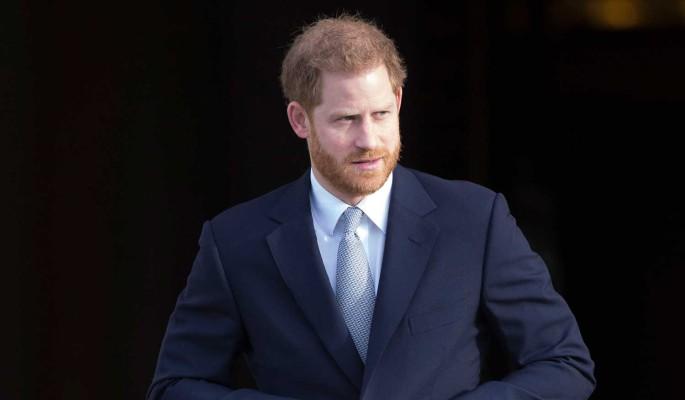 Молодая актриса ответила на интерес принца Гарри