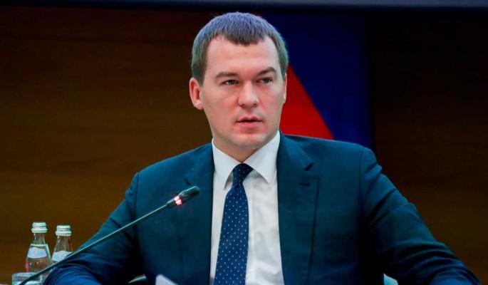 Дегтярев анонсировал новые меры поддержки некоммерческого сектора