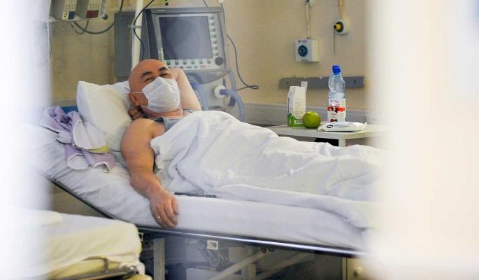 Коронавирус в России: суточный прирост заразившихся составил более 10 тысяч
