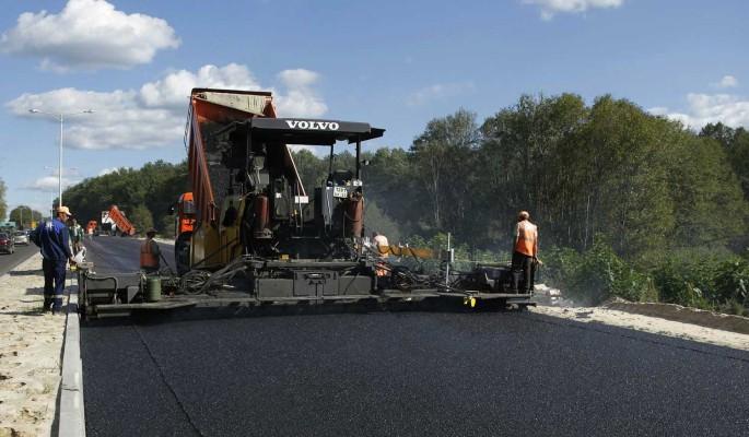 Хабаровский край получит на ремонт дорог 565 млн рублей