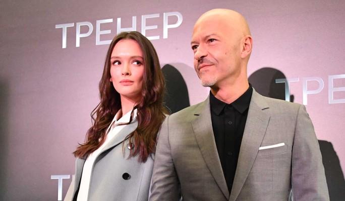 """""""Я был не в курсе"""": Бондарчук и Андреева скрывали беременность от самых близких"""