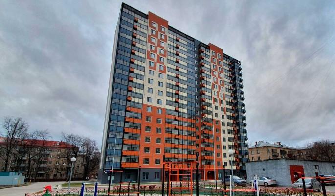 Более 2 тыс москвичей получили жилье по программе реновации с начала года