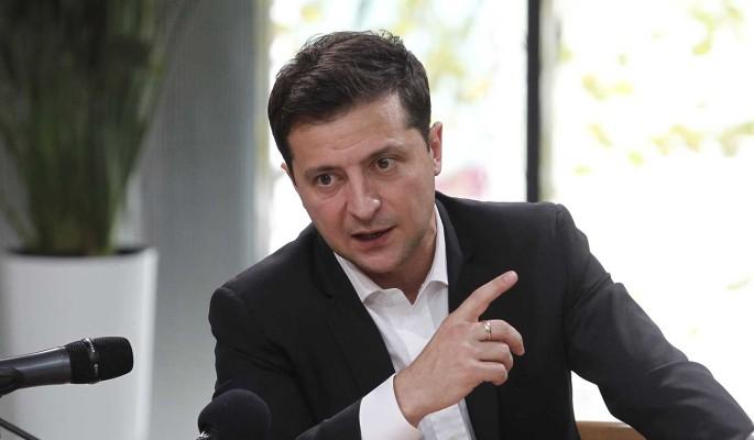 Санкции Зеленского против оппозиционных СМИ назвали возмутительными: Чистое проявление диктатуры