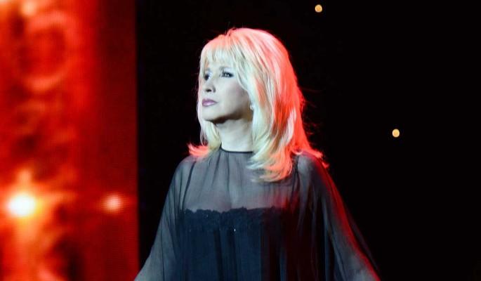 Вышедшая на сцену без парика Аллегрова шокировала публику