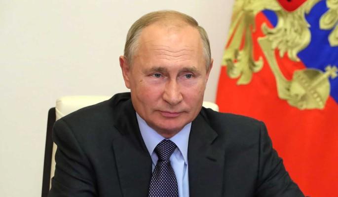 Путин поддержал проект по социализации трудных подростков