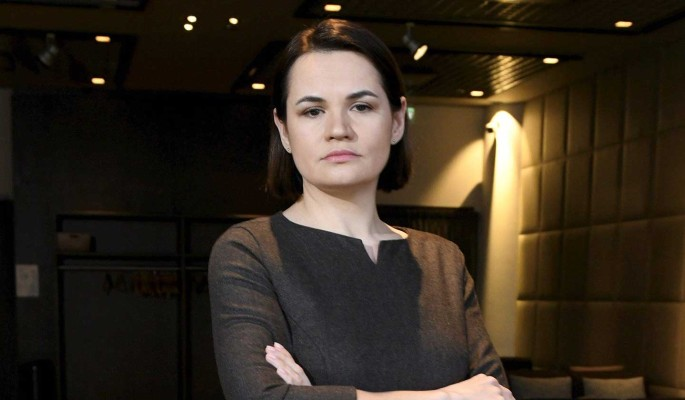Тихановская пожаловалась на безуспешные попытки связаться с Кремлем