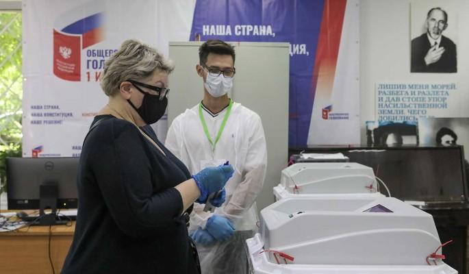 За нарушения должны быть наказания: эксперты назвали функции наблюдателей на выборах в РФ
