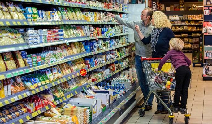 Раскрыт план по снижению цен на продукты в России