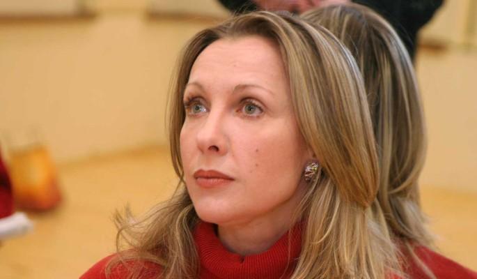 Елена Яковлева получила телеграмму от Владимира Путина