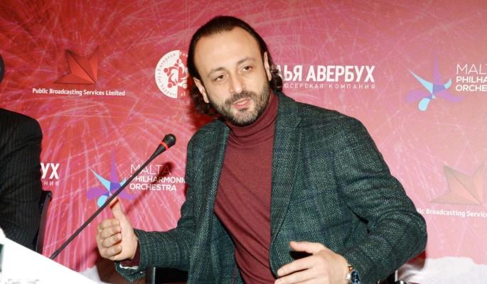 Авербух и Арзамасова решили сбежать из Москвы после грандиозного шоу