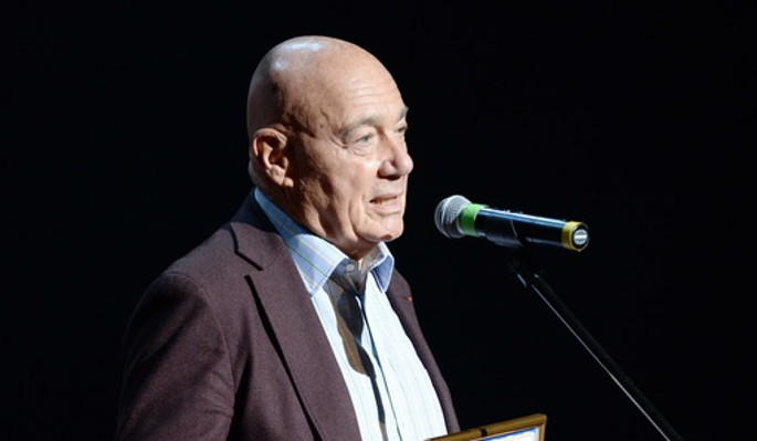 Познер объяснил участие скопинского маньяка в телепрограмме