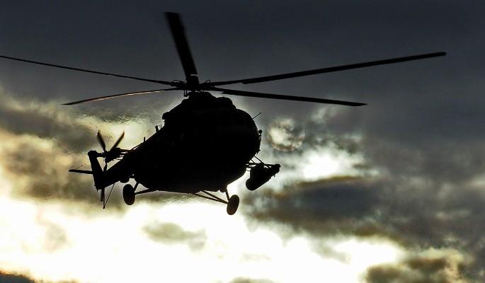 Военный эксперт раскритиковал новость о сбитом вертолете с российскими военными в ЦАР