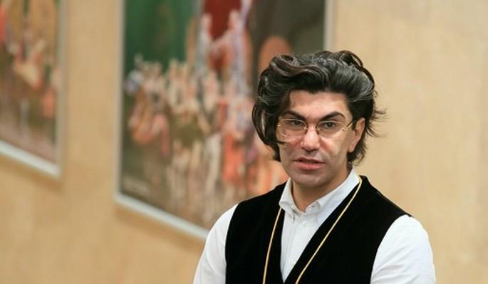 Цискаридзе поведал о трагическом событии: В этот день