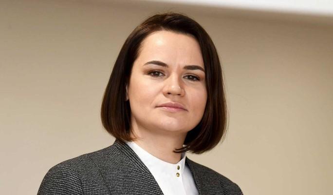 Тихановская сообщила о намерении оппозиции присоединить Белоруссию к антироссийскому альянсу