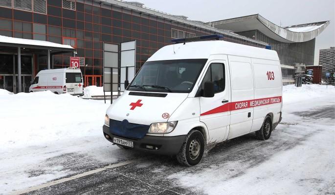 В России за сутки выявили менее 10 тысяч зараженных коронавирусом