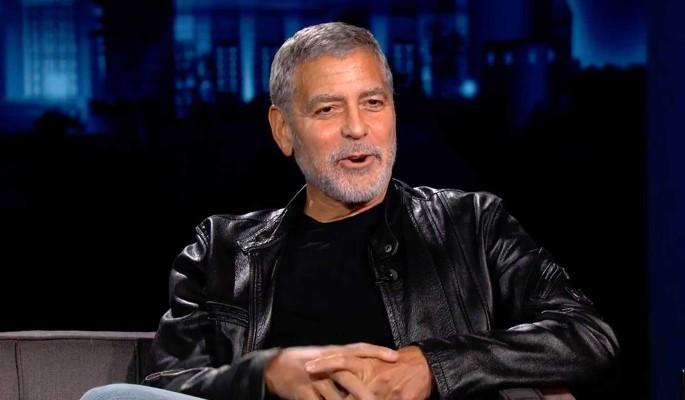 Просмотр сериала поставил брак Джорджа Клуни под угрозу
