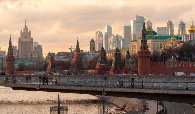 Инвестиции в экономику Москву превысили показатели докризисного времени