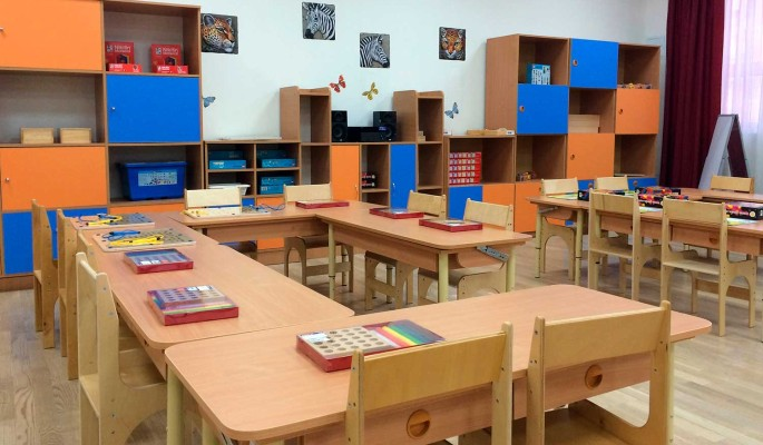 В Москве на Родниковой появится детский сад на 190 мест