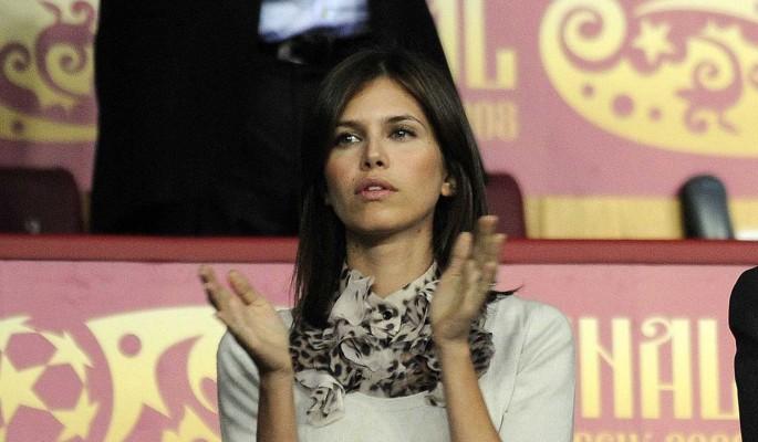 Бывшая жена Абрамовича родила от нового мужа-миллиардера