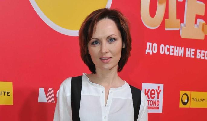 Елена Ксенофонтова публично попросила прощения у особенного сына