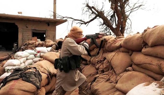 Боевики ИГ напали на блокпост сирийской армии в Дейр эз-Зоре