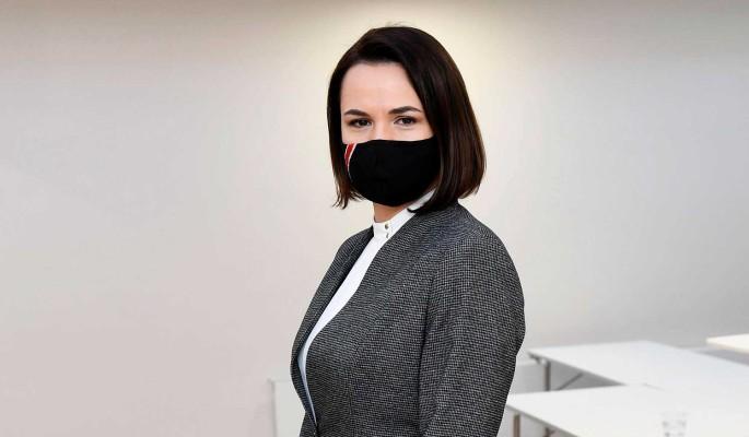 Политолог Тышкевич объяснил намеченный визит Тихановской в США: Вашингтон поднимает ставки перед переговорами с Минском