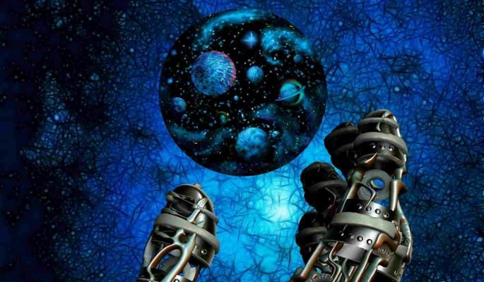 """Эксперт: Новейший телескоп """"Байкал"""" прольет свет на загадки Вселенной"""