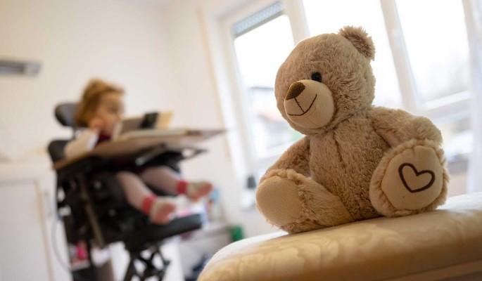 """Фонд """"Круг добра"""" утвердил все заявки на оказание помощи детям со спинальной мышечной атрофией"""