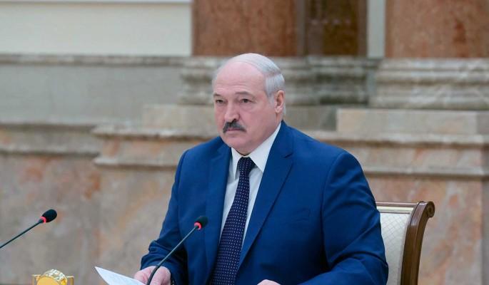 Лукашенко окружил себя русофобами