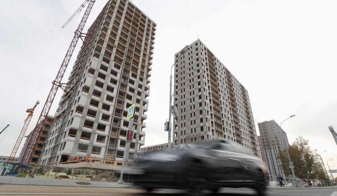 Володин предложил привязать ставку по ипотеке к уровню доходов