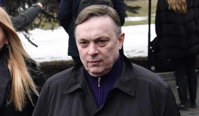 """""""Были нарушены права"""": обиженный Разин устроил разборки с Малаховым"""
