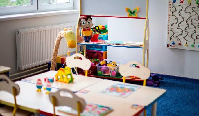 Большой детский сад с бассейном построят в Некрасовке