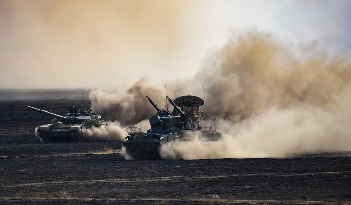 """На Украине предложили способ """"погасить"""" военную мощь России"""