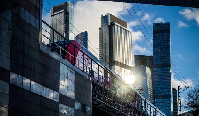 Экономика Москвы может выйти на допандемийный уровень по итогам 2021 года