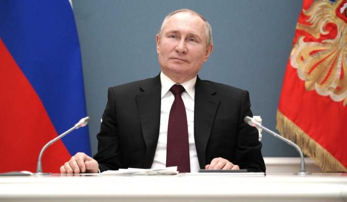"""""""Это без иронии"""": Путин ответил на угрозы Байдена"""