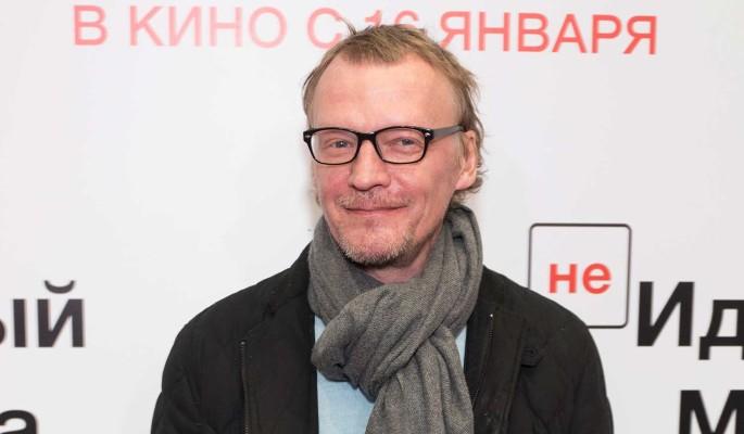Почему Серебряков вернулся на родину после слов о хамстве как национальной идее России