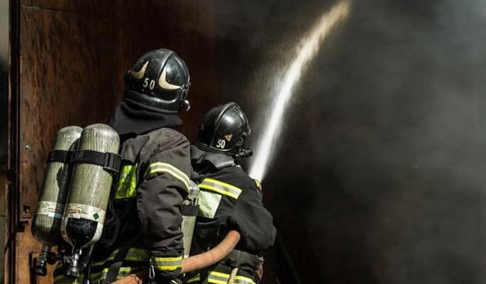 В Химках при взрыве в жилом доме погиб человек – все подробности