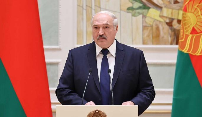 Жириновский объяснил отсутствие поддержки Путина со стороны Лукашенко: Уровень директора совхоза