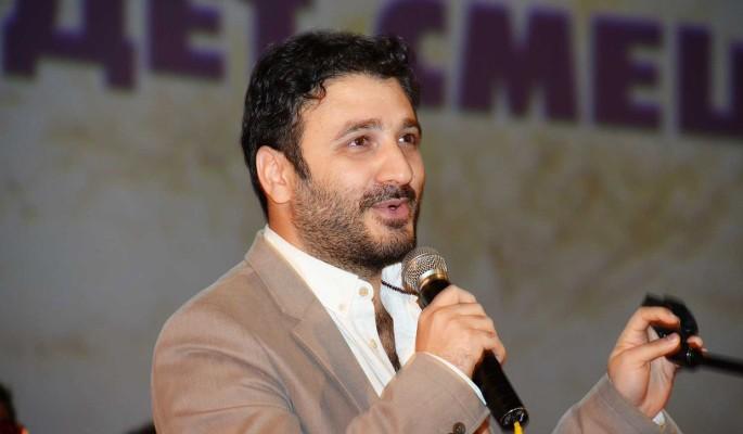 """Создатель сериала """"Чикатило"""" Андреасян разбил стену в студии после передложения """"ехать в свою Армению"""""""