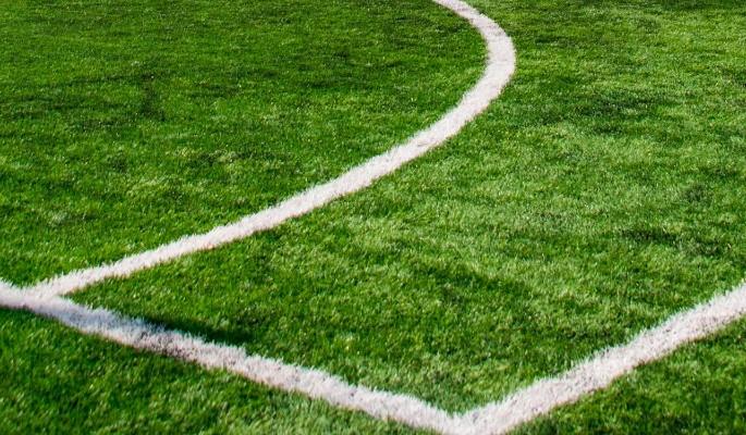 В Ясеневе реконструируют футбольное поле
