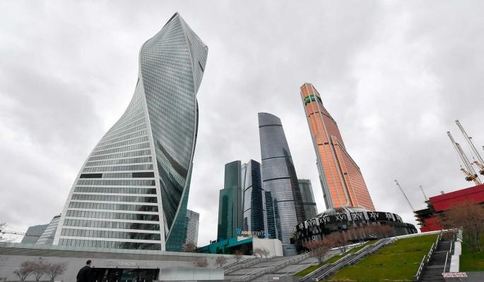 """Рубль + : Москва создает прецедент на рынке """"ответственных"""" инвестиций"""