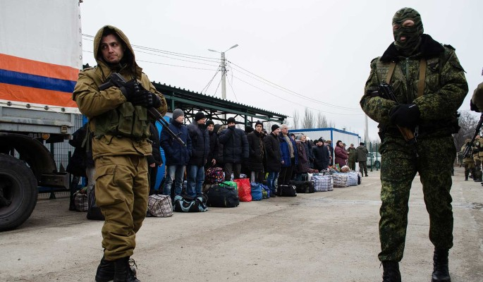 Идея военного разрешения конфликта в Донбассе не отброшена в сторону – экс-депутат Рады Килинкаров