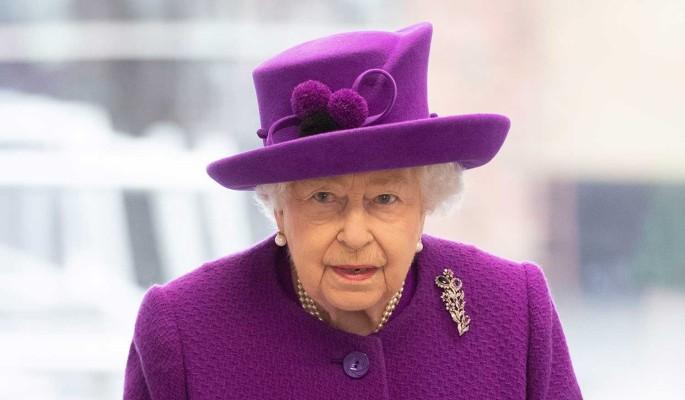 Елизавета II празднует рождение ребенка