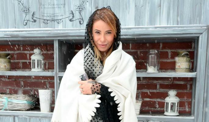 Айза Долматова сообщила о похоронах