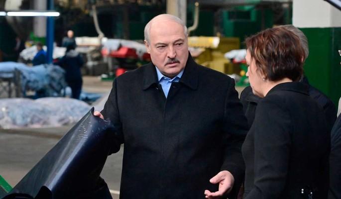 Запад по большому счету отказался от борьбы с режимом Лукашенко  эксперт Мошес