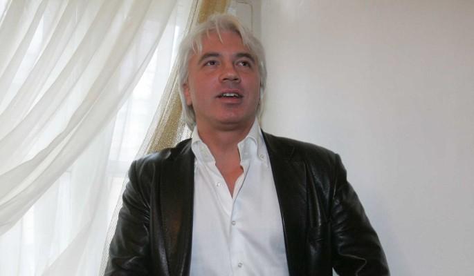 Без слез невозможно смотреть: что случилось с могилой Дмитрия Хворостовского
