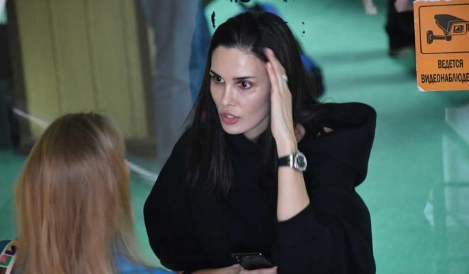 """""""Алана вышла в тираж"""": собравшейся подтянуть ягодицы жене Мамаева дали оплеуху"""