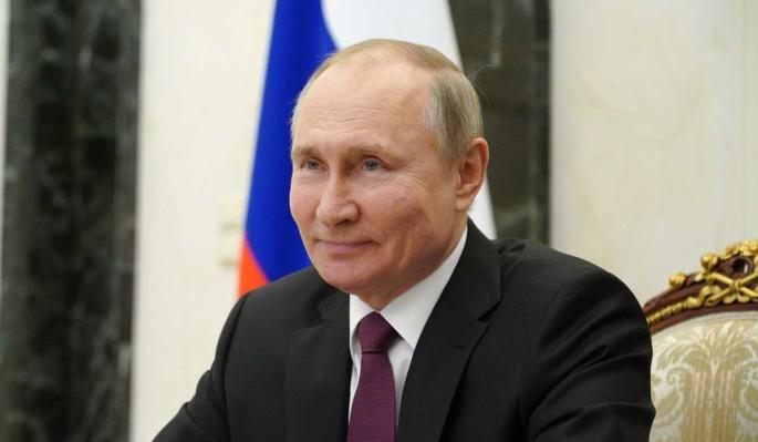 """Путин оценил результаты работы АНО """"Россия – страна возможностей"""""""