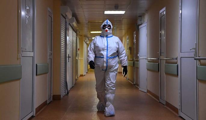 Дырка в легких: весившая 250 килограммов самая толстая женщина России умерла из-за ковида