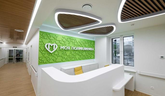 В Москве построят 24 медучреждения в рамках инвестпроектов